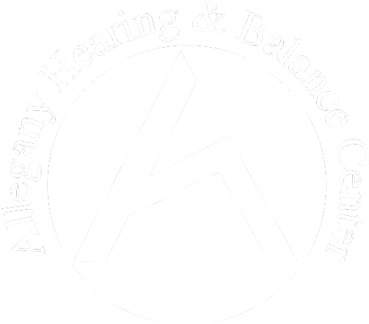Cumberland hearing logo reversed